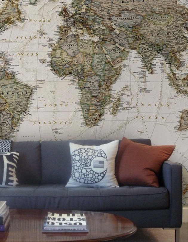 25-Inventive-Map-Ideas-For-Covering-Your-Walls-12