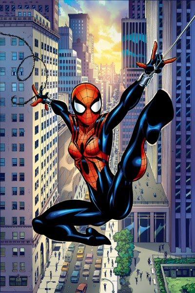 22-Spider-Man