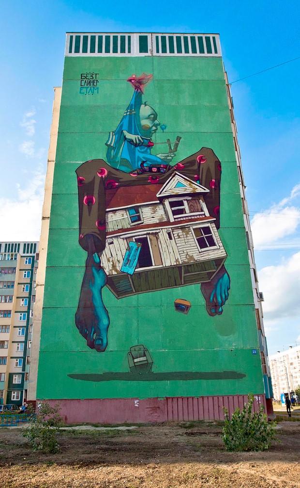 Creative-Street-Art-Wall-Murals-by-Etam-Cru-20